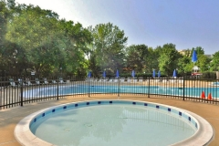 Belle View Outdoor Swimming Pools 1