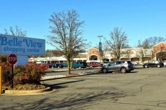 Belle View Shopping Center