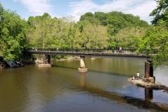 Occoquan Foot Bridge