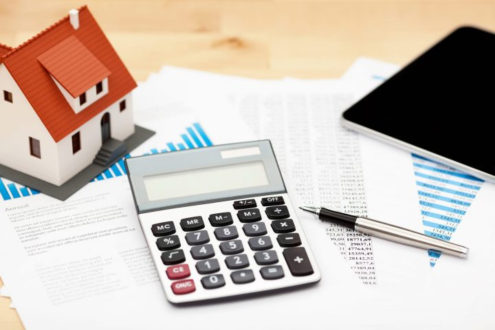 calculating the money you need to buy a house