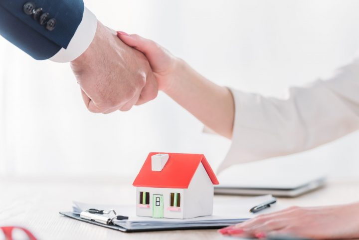 Rent Out Your Property Without an Agent